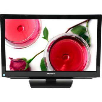 "Sansui HDLCDVD328 32"" A Series LCD TV/DVD Combo"