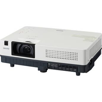 Sanyo PLC-WK2500 XGA Ultra-Portable Multimedia Projector