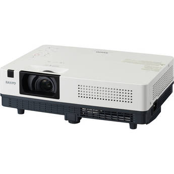 Sanyo PLC-XK3010 XGA Ultra-Portable Multimedia Projector