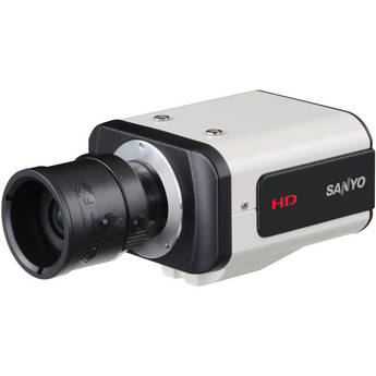 Sanyo VCC-HD2500 Full HD Network Camera