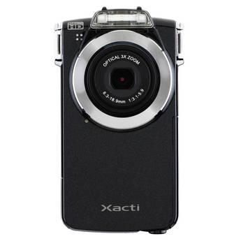 Sanyo VPC-PD2 Full HD 1080 Pocket Movie Dual Camera