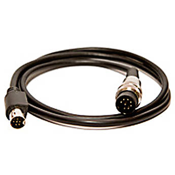 Schneider Cable for Remote Shutter Control ES and Hasselblad EL Type Back