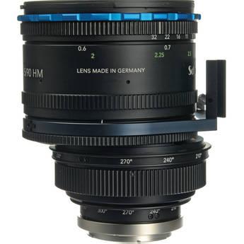 Schneider PC TS Makro-Symmar 90mm f/4.5 Lens (For Sony Alpha)