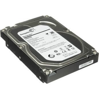 "Seagate 3TB Barracuda 3.5"" Internal Desktop Hard Drive"