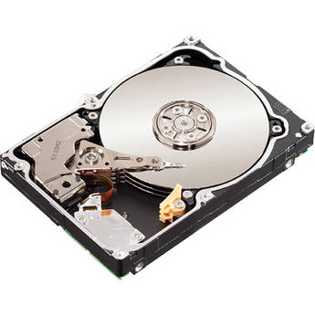 "Seagate ST91000640NS 1TB SATA 6Gb/s 2.5"" Hard Disc Drive"