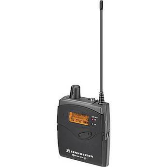 Sennheiser EK 300 IEM G3 Wireless Bodypack Receiver (G - 566-608MHz)