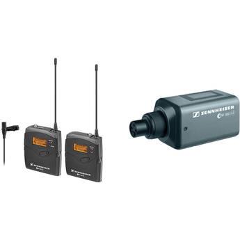 Sennheiser ew 112-p G3/SKP 300 G3 Wireless Microphone Kit - A (516-558 MHz)