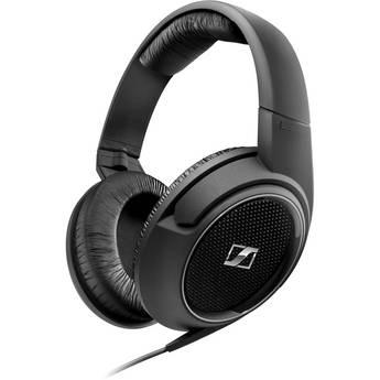Sennheiser HD 429 Around-Ear Stereo Headphones