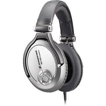 Sennheiser PXC 450 Around-Ear Noise-Cancelling Headphones