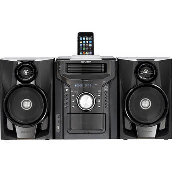 Sharp CD-DH950P Mini Component System