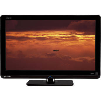 "Sharp LC-22LS510U 22"" 1080p AQUOS LED LCD TV"