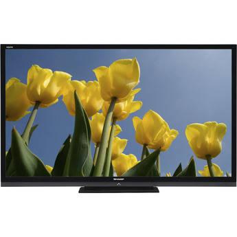 """Sharp LC-70LE732U AQUOS 70"""" 1080p LED TV"""