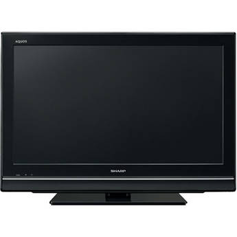 "Sharp LC-32M400M 32"" Multisystem LCD TV"