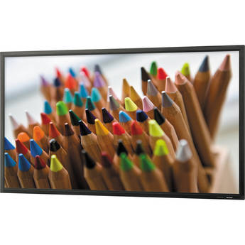 "Sharp 70"" PN-E702 Professional LCD Monitor"