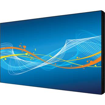 "Sharp PN-V602 60"" Video Wall Monitor"