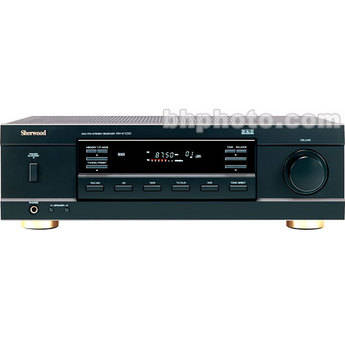 Sherwood RX-4103 Stereo Receiver