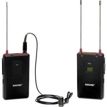 Shure Shure FP Wireless Bodypack System (G4 / 470 - 494MHz)