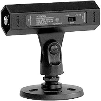 Shure UA830x Wideband Active Remote Antenna Amplifier
