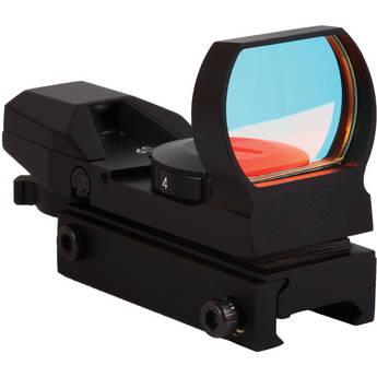 Sightmark Sure Shot (Black, Dove Tail Mount) Reflex Sight