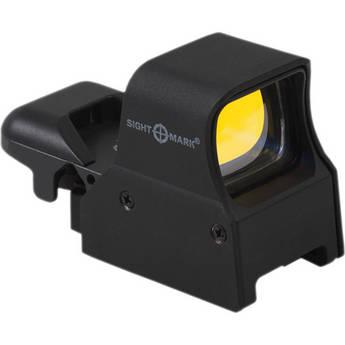 Sightmark Ultra Shot Pro Spec QD NV Reflex Sight