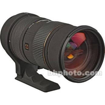 Sigma 50-500mm f/4-6.3 EX DG HSM AF Lens for Canon EOS