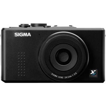 Sigma DP2 Digital Camera
