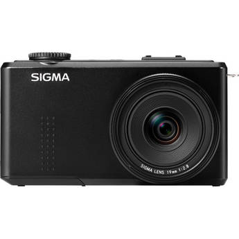 Sigma DP1 Merrill Compact Digital Camera
