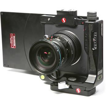 Silvestri Bicam Professional Modular Camera Body
