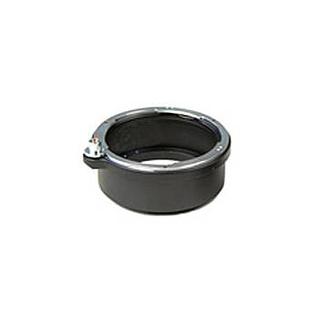 Silvestri 30mm Bayonet Extension Ring for the Flexicam, Flexi Bellows, or T3 w/Focusing Bellows