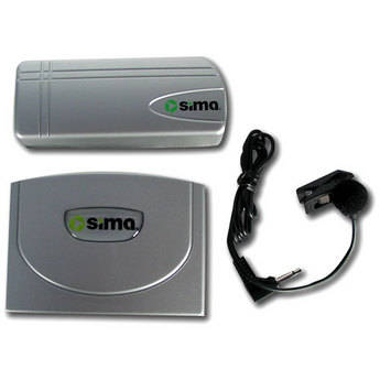Sima SDW-150 Digital Wireless Microphone System for Camcorders