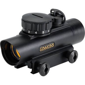 Simmons Red Dot Riflescope (1x, 20mm)