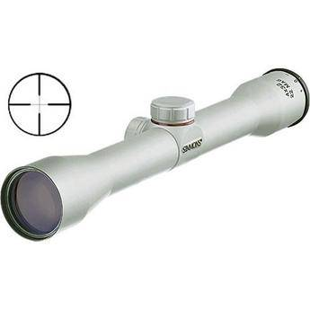 Simmons 22 MAG 4x32 Riflescope  (Silver)