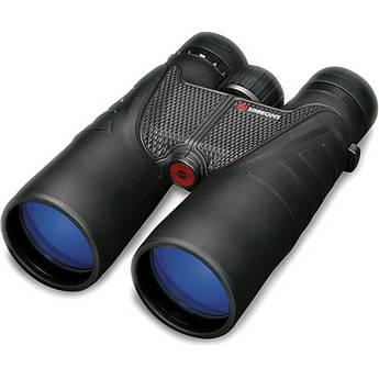 Simmons 899502 ProSport Roof Binocular (12x, Black)