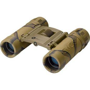 Simmons 8x21 ProSport Binocular (Camouflage, Clamshell Packaging)