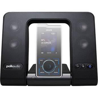 Polk Audio miDock Portfolio Speaker Ipod Dock 747192112448 ...