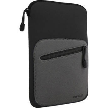 Skooba Design Netbook/iPad Neo-Sleeve (Abyss Black)