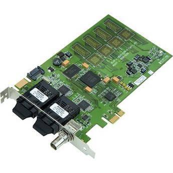 Solid State Logic MadiXtreme 128 - MADI I/O PCIe Card