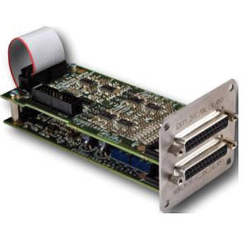 Solid State Logic Surround Monitor Card for Matrix