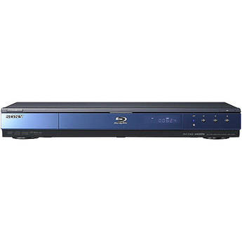 Sony BDP-S350 Blu-ray Disc Player