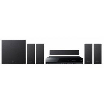 Sony BDVE280 3D Blu-ray Home Theater System