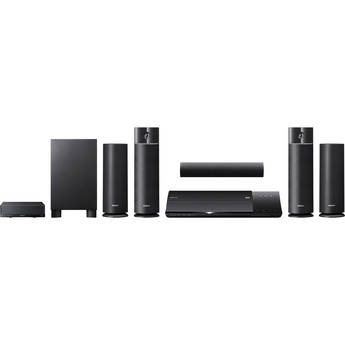 Sony BDVN790W 3D Blu-ray Home Theater System