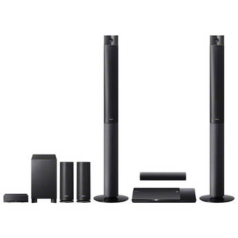 Sony BDV-N890W 3D Blu-ray Home Theater System
