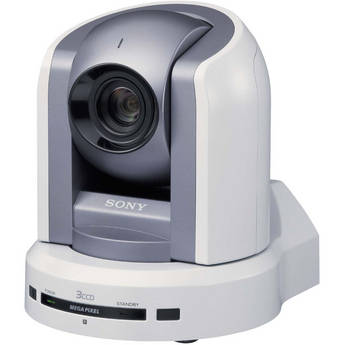 Sony BRC-300 3-CCD Widescreen Communications Camera