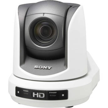Sony BRC-Z330 High Definition PTZ Camera