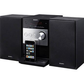 Sony CMT-FX300i Micro Hi-Fi System