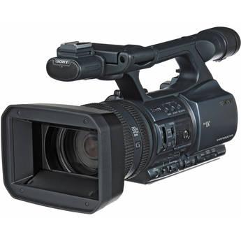 Sony DCR-VX2200E MiniDV Digital PAL Camcorder