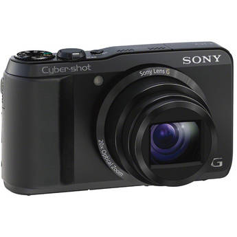 Sony Cyber-shot DSC-HX20V Digital Camera