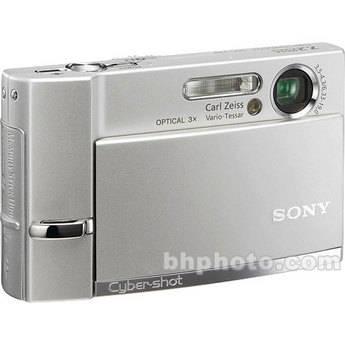 Sony Cybershot DSC-T30 Digital Camera