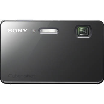 Sony Cyber-shot DSC-TX200V Digital Camera (Silver)