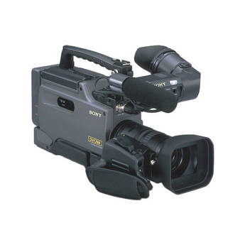 Sony DSR-250 Camcorder